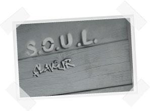 S.O.U.L. FLAVOUR